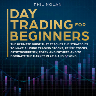 how to day trade cryptocurrency for a living
