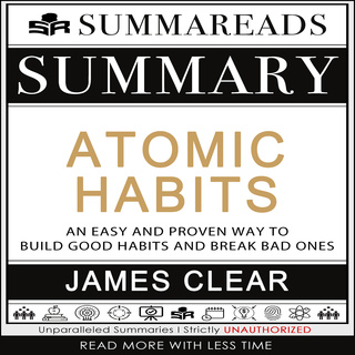 Atomic Habits An Easy Proven Way To Build Good Habits Break Bad Ones