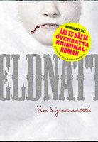 Eldnatt - Yrsa Sigurðardóttir
