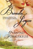 Oväntad förälskelse - Brenda Joyce
