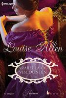 Arabella og viscounten - Louise Allen