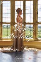Den iltre lady - Annie Burrows