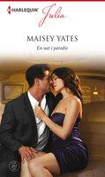 En nat i paradis - Maisey Yates