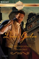 Leo Fitzmannings tilbagekomst - Diane Gaston