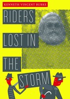 Riders Lost in the Storm - Kenneth Vincent Burke