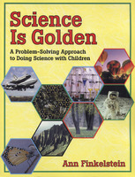 Science is Golden - Ann Finkelstein