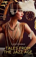 Tales From The Jazz Age - F. Scott Fitzgerald