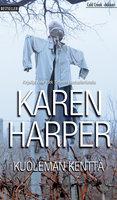 Kuoleman kenttä - Karen Harper