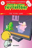 Brian's Wacky Inventions #6: The Video Game - Thomas Schrøder