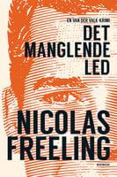 Det manglende led - Nicolas Freeling