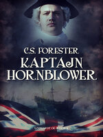 Kaptajn Hornblower - C.S. Forester
