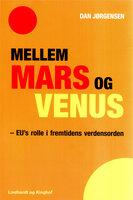 Mellem Mars og Venus - Dan Jørgensen