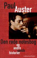Den røde notesbog og andre sande historier - Paul Auster
