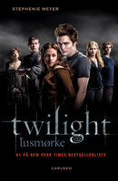 Twilight - Tusmørke - Stephenie Meyer