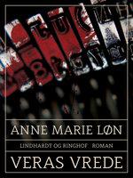 Veras vrede - Anne Marie Løn