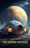 The Moon-Voyage - Jules Verne