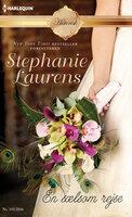 En sælsom rejse - Stephanie Laurens