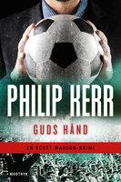 Guds hånd - Philip Kerr