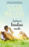Sydämeni kuuluu sinulle - Susan Mallery