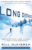Long Distance - Bill McKibben