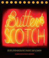 Butter & Scotch - Keavy Landreth, Allison Kave