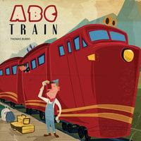 ABC Train - Thomas Burns