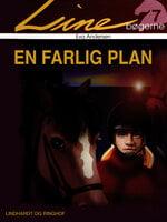 En farlig plan - Eva Andersen