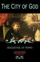 The City of God - Saint Augustine Hippo