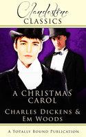 A Christmas Carol - Em Woods