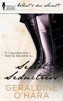 Secret Seductress - Geraldine O'Hara