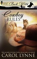 Cowboy Rules - Carol Lynne