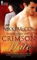 Crimson Mate - Nikki McCoy