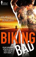 Biking Bad - Morticia Knight
