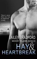 Hay and Heartbreak - Bailey Bradford