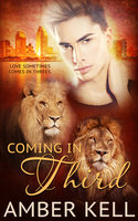 Coming in Third - Amber Kell