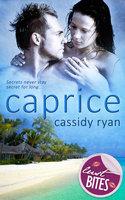 Caprice - Cassidy Ryan