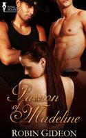 Passion of Madeline - Robin Gideon
