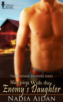 Sleeping with the Enemy's Daughter - Nadia Aidan