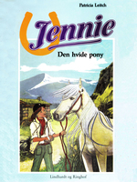 Den hvide pony - Patricia Leitch
