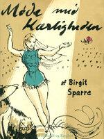 Møde med kærligheden - Birgit Sparre