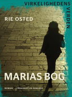 Marias bog - Rie Osted