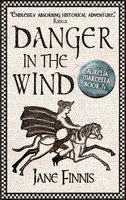 Danger in the Wind - Jane Finnis