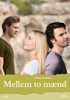 Mellem to mænd - Erling Poulsen
