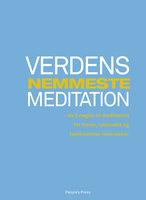 Verdens nemmeste meditation - Sebastian Overgaard