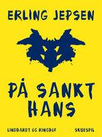 På Sankt Hans - Erling Jepsen