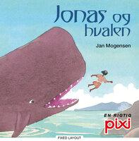 Jonas og hvalen - Jan Mogensen