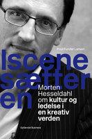 Iscenesætteren - Poul Funder Larsen