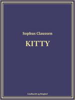 Kitty - Sophus Claussen