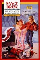 The Nutcracker Ballet Mystery - Carolyn Keene