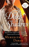 The Duke of Shadows - Meredith Duran